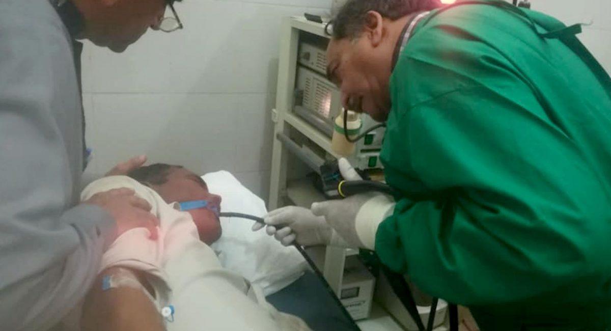 Endoscopy-Launch-in-PRCMDC-Medical-dept