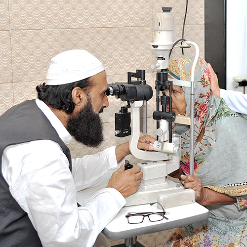 EYE-Opthomology-Red-Crescent-Medical-College