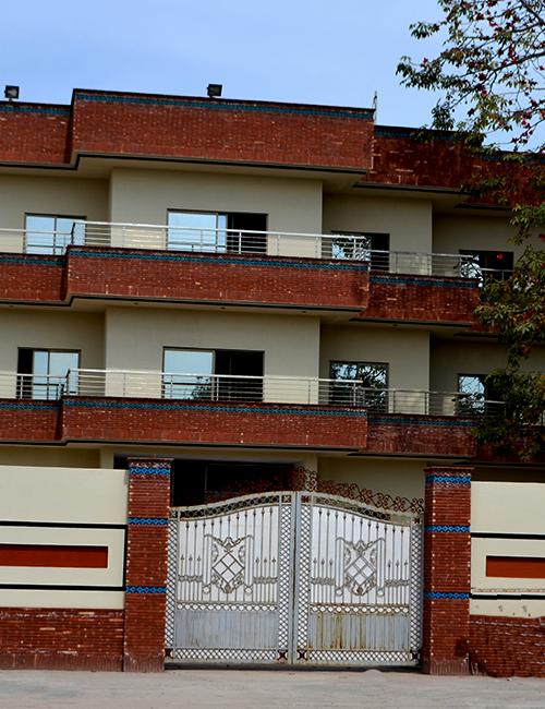 Students-Hostel