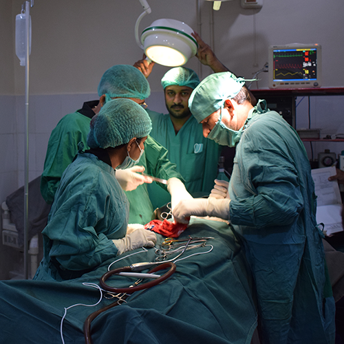 Surgery-Red-Crescent-Medical-College