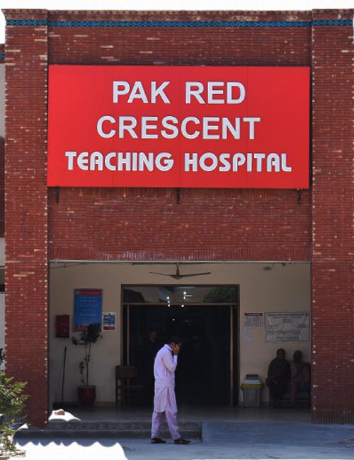 Teaching-Hospital