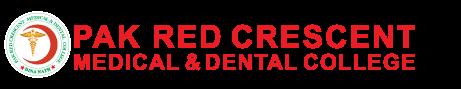 Pak Red Crescent Medical and Dental College